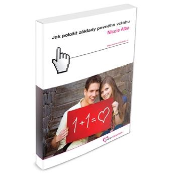 eBook Jak položit základy pevného vztahu