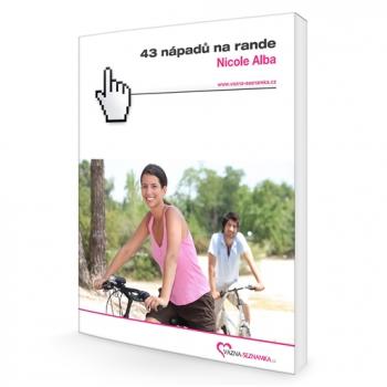 eBook 43 nápadů na rande