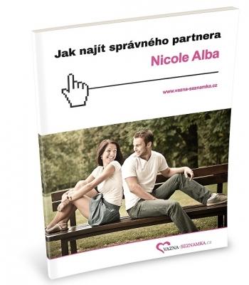 eBook Jak najít správného partnera
